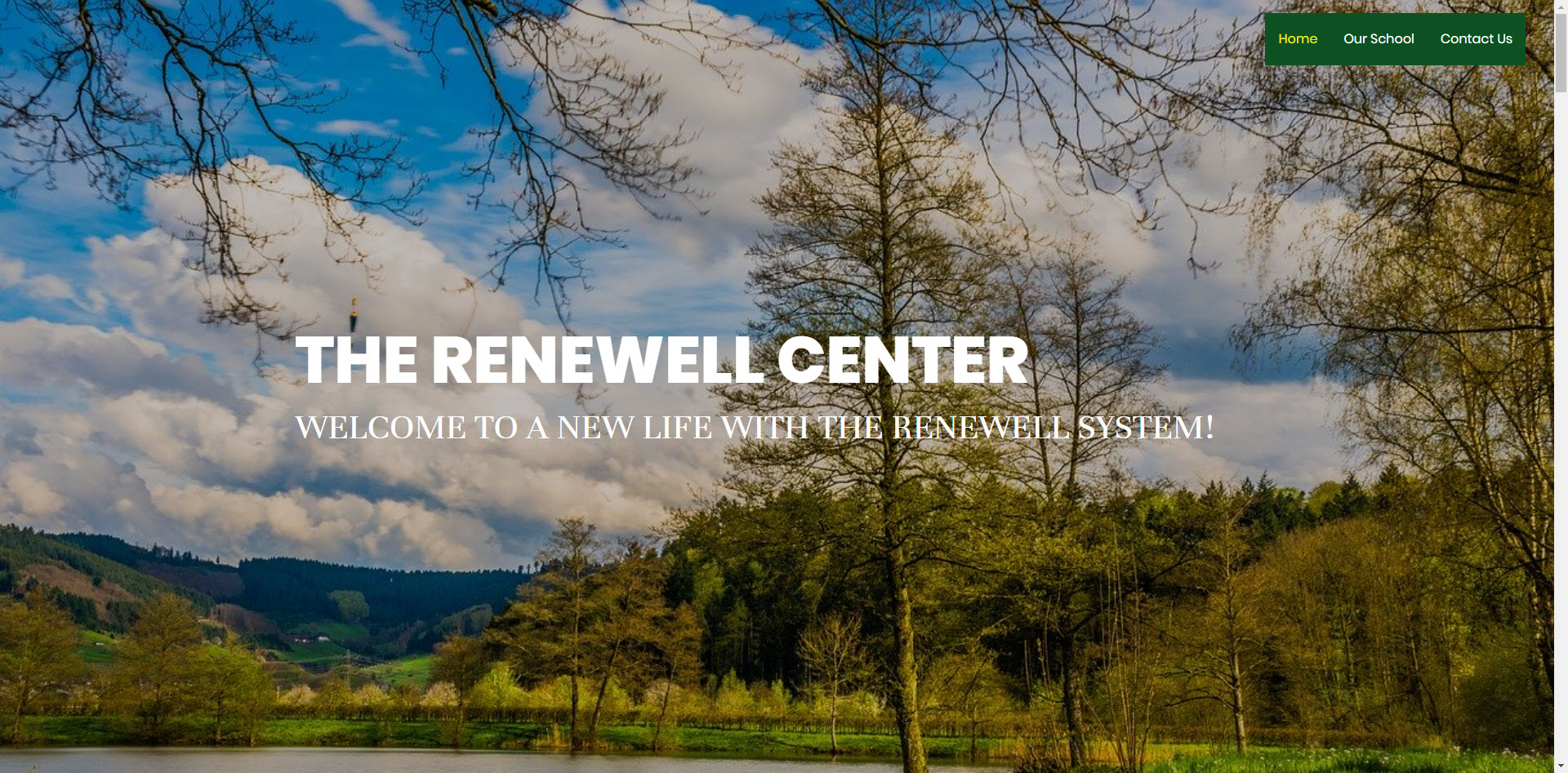 Renewell Center